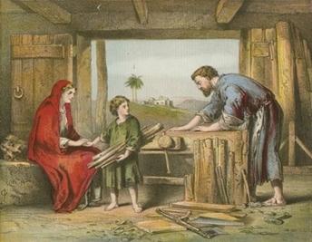 Jezus w Nazarecie (Copy)